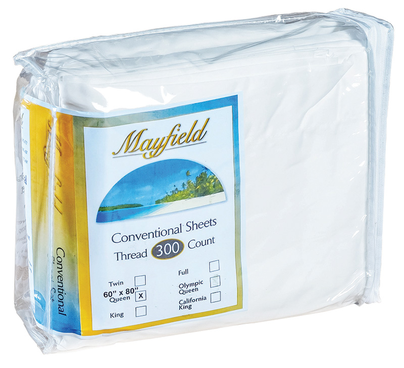 Flexabed Custom Fitted Sheet Set