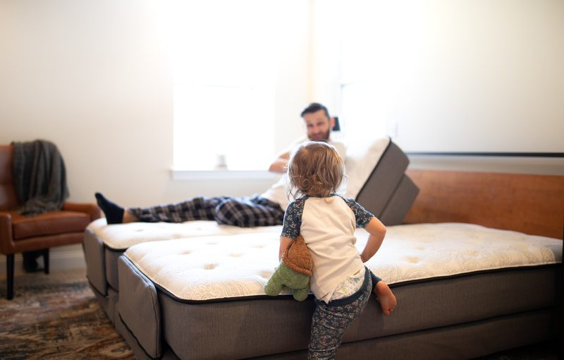 At Flexabed, our adjustable beds are so much more than just a place to sleep.