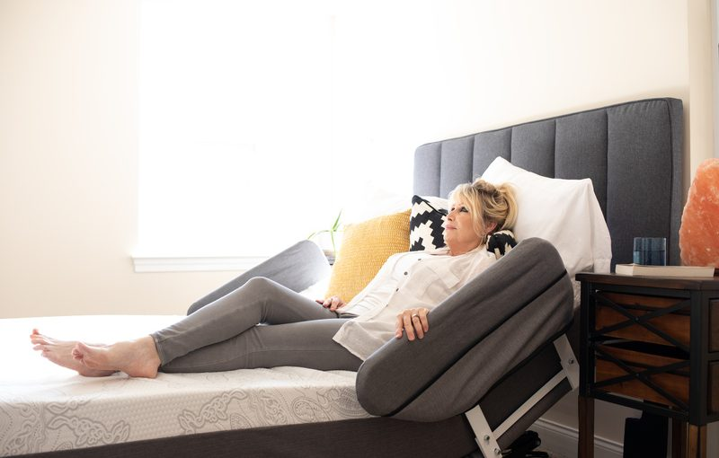 The Hi-Low SL is definitely one of our 3 best adjustable beds!