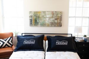 Sleep Soundly in a Flexabed– Adjustable Beds Chattanooga