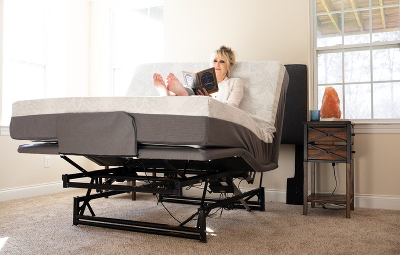 Find the Perfect Recliner Bed with Flexabed