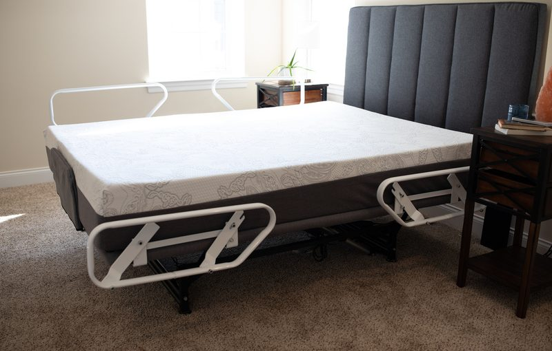Best Mattress for Back Pain? Flexabed Might Help!