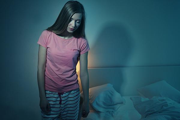 Sleep deprivation horror stories